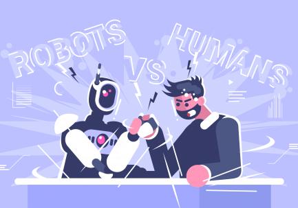 manual vs automated testing qulixQA main